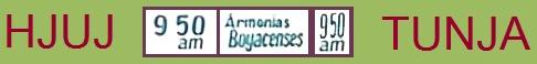 HJUJ Armonías Boyacenses