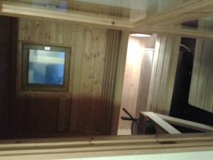 Sauna in Inari